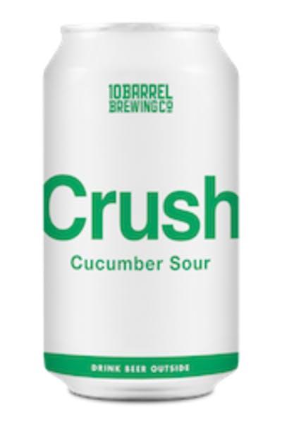 10 Barrel Brewing Co. Cucumber Sour Crush