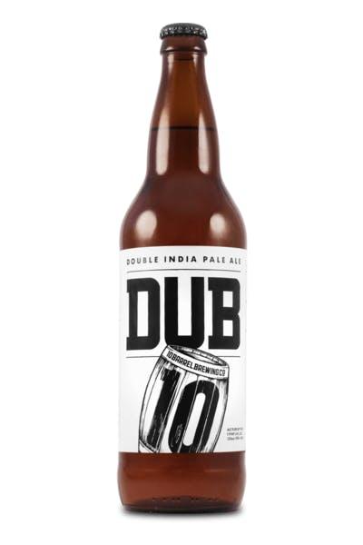 10 Barrel Dub Double IPA