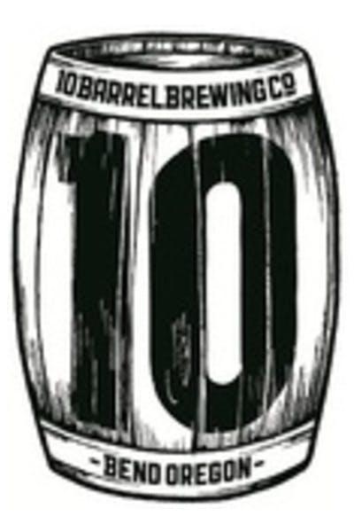 10 Barrel Pale Ale