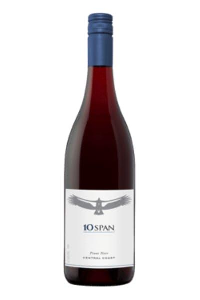10 Span Central Coast Pinot Noir