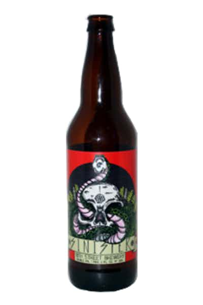 18th Street Sinister Double IPA