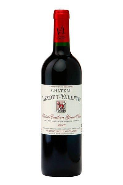 2009 Chateau Leydet-Valentin St Emilion Grand Cru