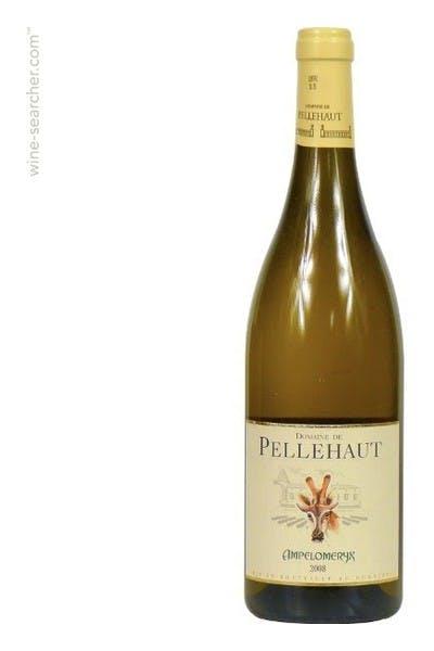 2011 Domaine De Pellehaut Blanc