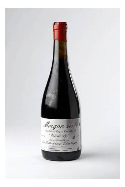 2011 Morgon Cotes du Py VV (Burgaud)