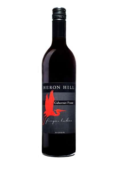 Heron Hill 2017 Classic Cabernet Franc