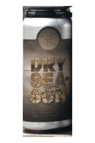 3 Magnets Dry Season Saison