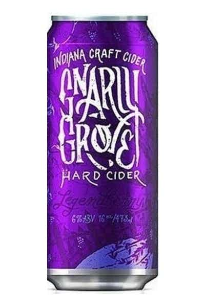 Gnarly Grove Emerald Elixir