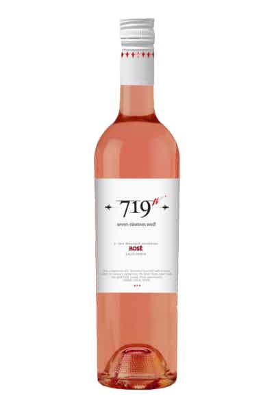 719 West Rosé