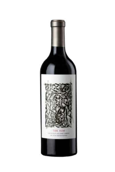 '75 Wine Company The SUM Red Blend