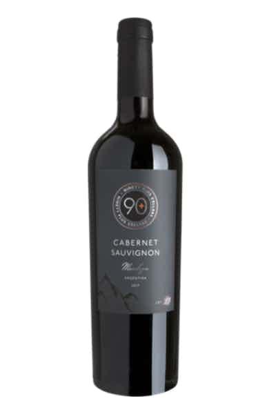 90+ Cellars Cabernet Sauvignon Lot 53