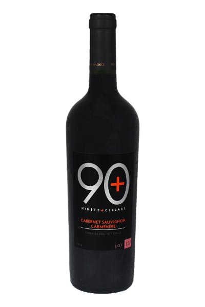 90+ Cellars Cabernet Sauvignon (Lot 127)