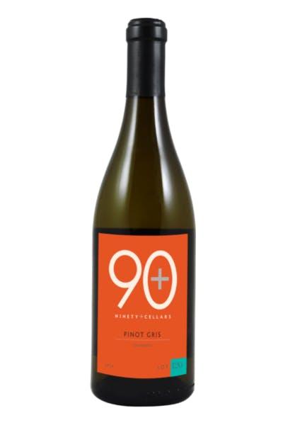 90+ Cellars Pinot Gris (Lot 120)