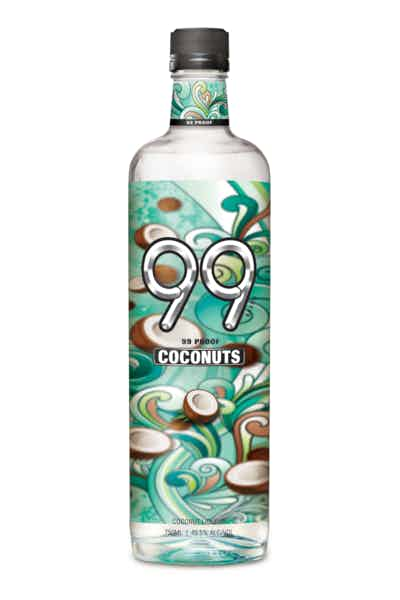 99 Coconut Liqueur