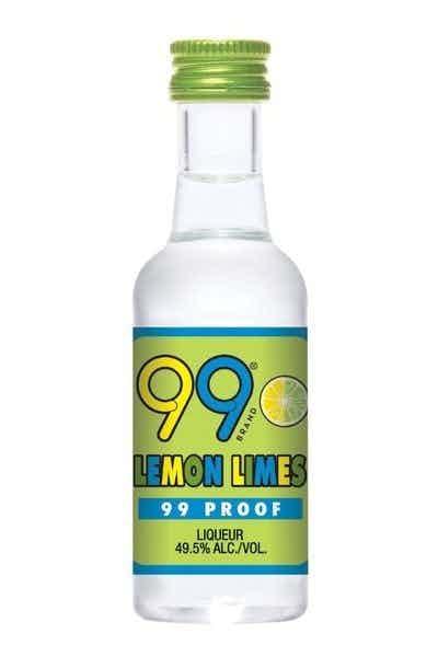 99 Lemon Lime Liqueur