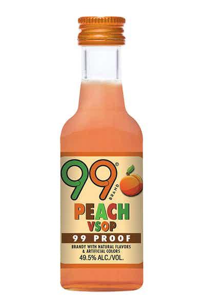 99 Peach Brandy