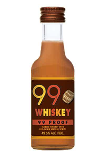 99 Whiskey