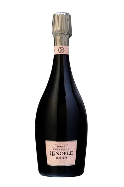 A. R. Lenoble Champagne Brut Rose