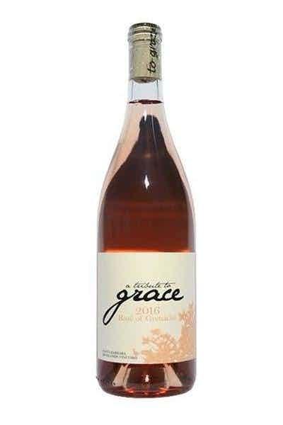 A Tribute To Grace Rosé Santa Barbara Highlands
