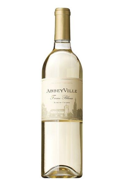 Abbeyville Fume Blanc