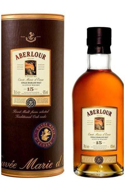 Aberlour 15 Year