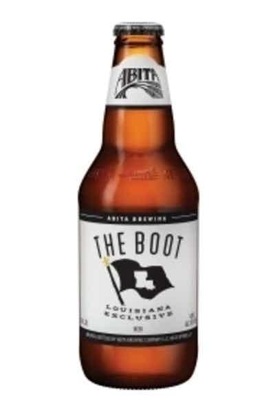 Abita The Boot