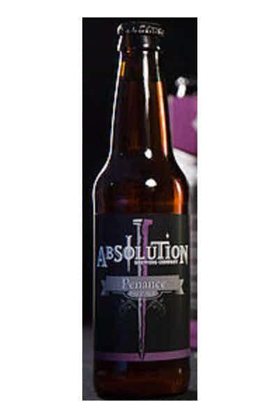 Absolution Penance Pale Ale