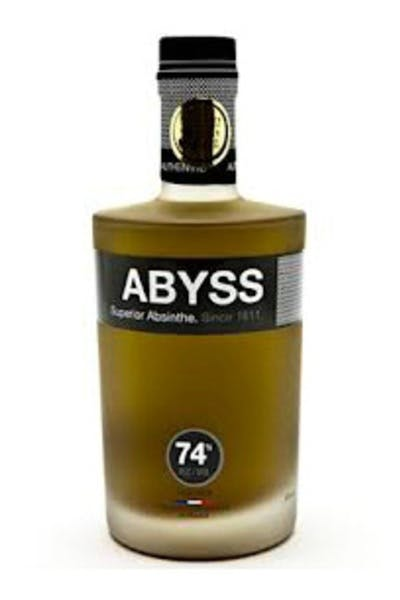 Abyss Superior Absinthe