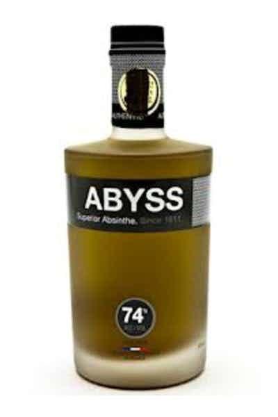 Abyss Superior Absinthe