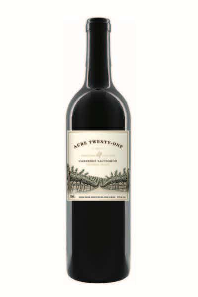 Acre Twenty-One Cabernet Sauvignon