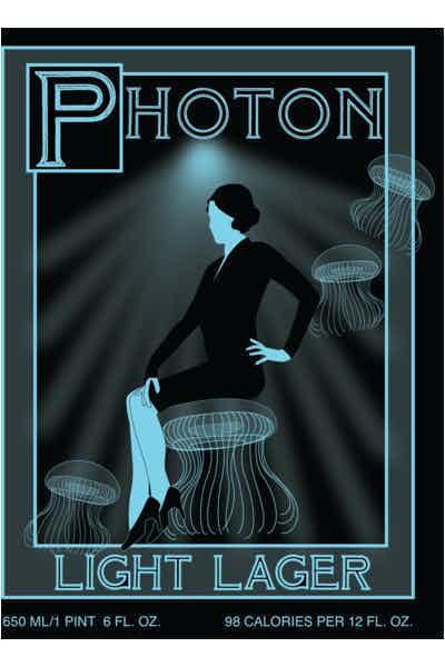 Actual Brewing Photon