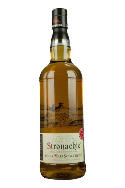 A.D. Rattray Stronachie 12yr