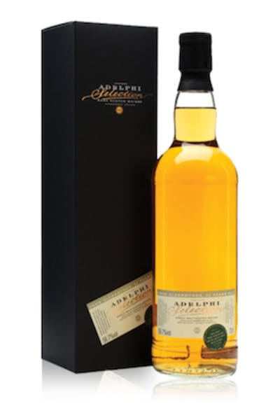 Adelphi Mortlach 26 Year