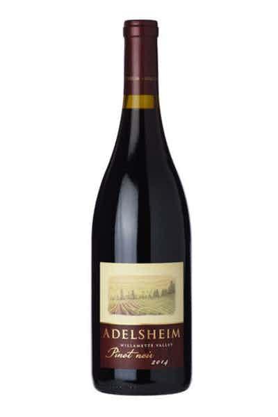 Adelsheim Pinot Noir 2014