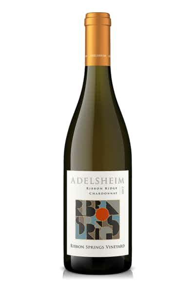 Adelsheim Ribbon Springs Chardonnay