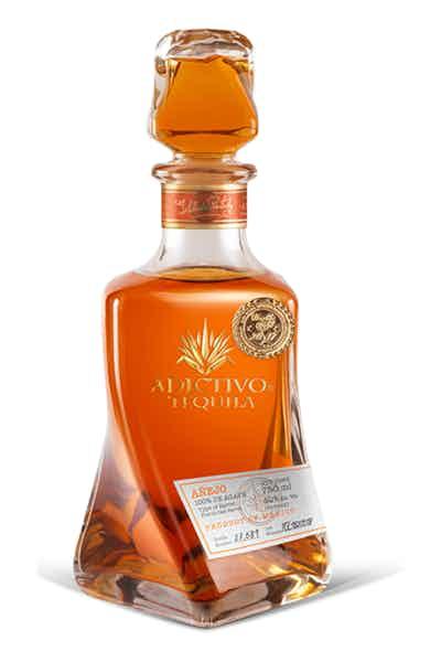 Adictivo Tequila Anejo