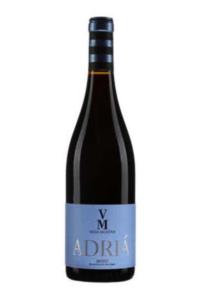 """Adria """"Vega Montán"""" Bierzo"""