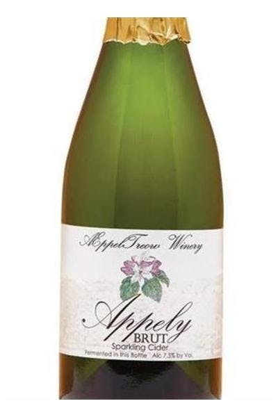 Aeppel Treow Appely Brut