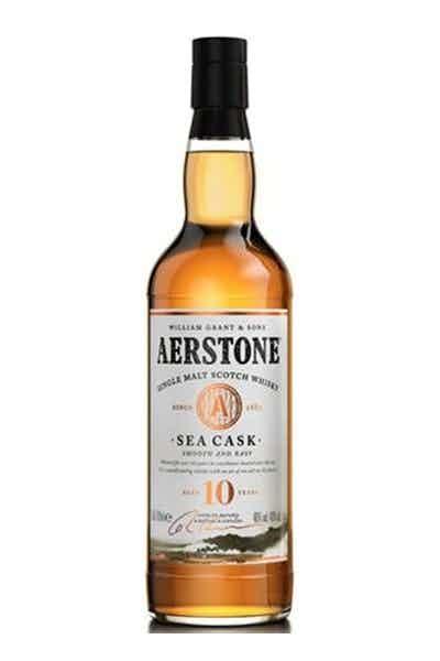 Aerstone Sea Cask 10 Year Single Malt