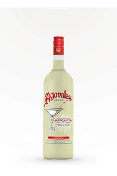 Agavales RTD Margarita Mix