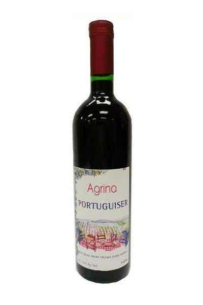 Agrina Doo Portugieser