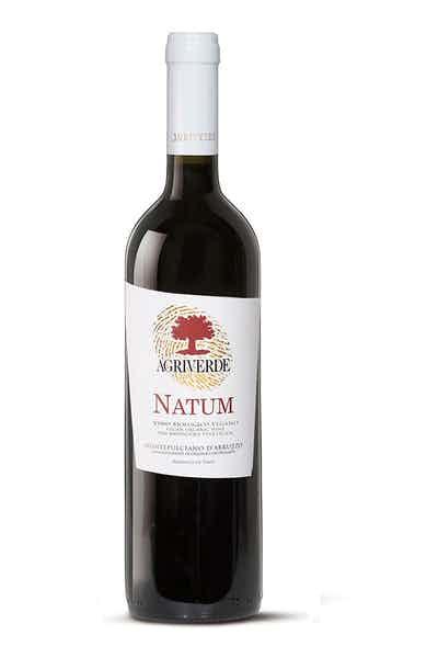 Agriverde Natum Montepulciano d'Abruzzo