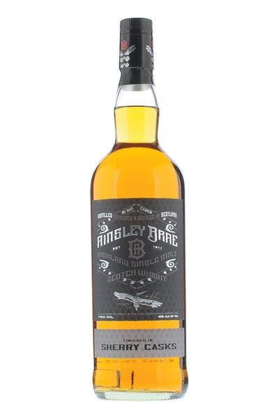 Ainsley Brae Sherry Cask Finish