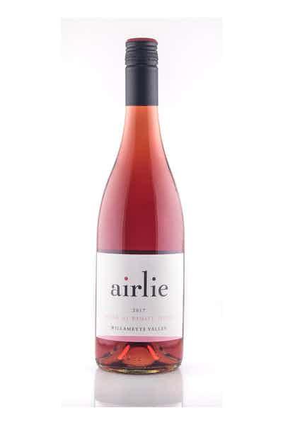 Airlie Rosé of Pinot Noir