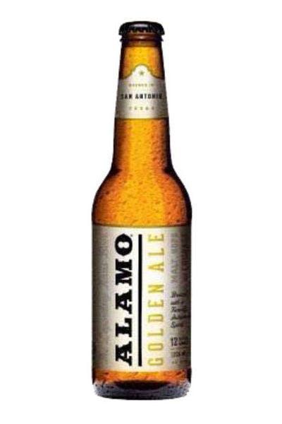 Alamo Golden Ale