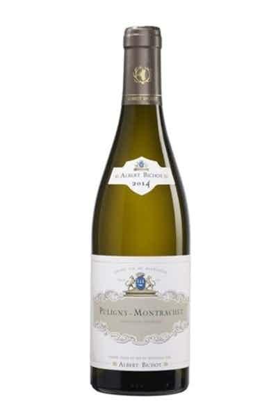 Albert Bichot Puligny Montrachet Blanc