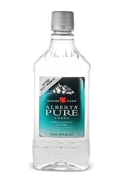 Alberta Pure Vodka