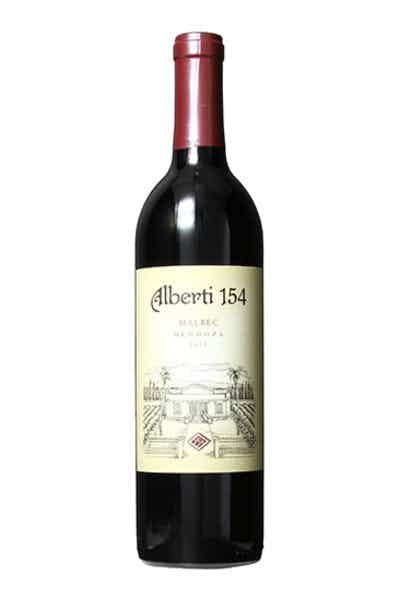 Alberti 154 Merlot