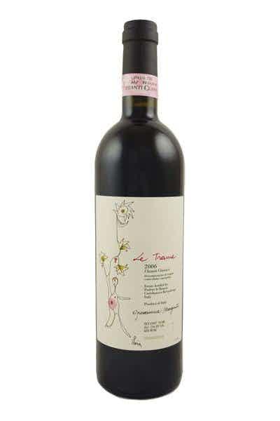 Alberto Conti Toscana Rosso