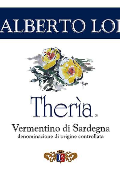 Alberto Loi Theria Vermentino di Sardegna