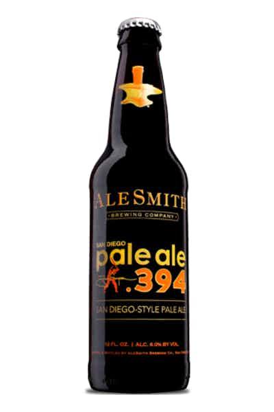 Alesmith San Diego Pale Ale .394